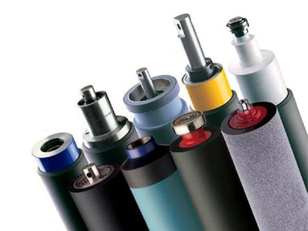 印刷机胶辊作业中的使用事项