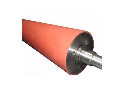 橡胶胶辊的表面粗糙度的重要性